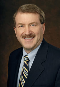 Robert P. Seidel
