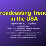 Broadcasting Trends in the USA